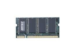 DN333-256M (SODIMM DDR PC2700 256MB)