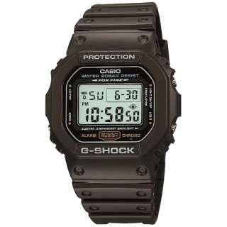 G-SHOCK(G-ショック) 「SPEED(スピード)」 DW-5600E-1