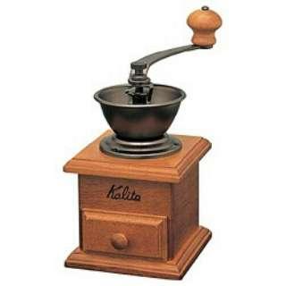 カリタ コーヒー ミル