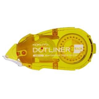 テープのり 「ドットライナー」(つめ替え用) タ-D401-08