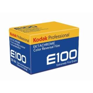 エクタクローム E100 135-36枚撮り
