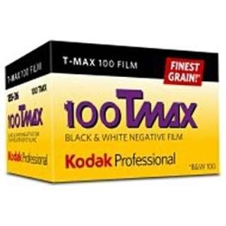プロフェッショナル T-MAX100 135-36枚撮り