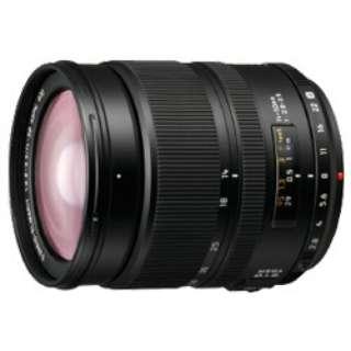カメラレンズ LEICA D VARIO-ELMARIT 14-50mm/F2.8-3.5 ASPH. MEGA O.I.S. LUMIX(ルミックス) ブラック L-ES014050 [フォーサーズ /ズームレンズ]