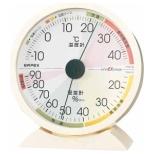 EX-2841 温湿度計 スーパーEX [アナログ]