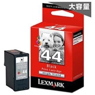 18Y0144A 純正プリンターインク 44 ブラック(大容量)