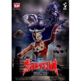 DVDウルトラマンレオ Vol.12【DVD】