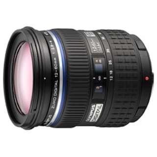 カメラレンズ ED 12-60mm F2.8-4.0 SWD ZUIKO DIGITAL(ズイコーデジタル) ブラック [フォーサーズ /ズームレンズ]