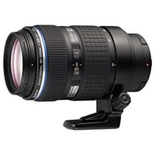 カメラレンズ ED 50-200mm F2.8-3.5 SWD ZUIKO DIGITAL(ズイコーデジタル) ブラック [フォーサーズ /ズームレンズ]