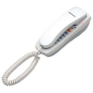 TF-08 電話機 パールホワイト [子機なし]