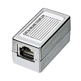 STP用中継アダプタ (エンハンスドカテゴリ5) ADT-EX-STPK