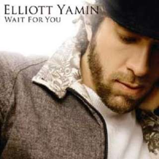 ELLIOTT YAMIN/WAIT FOR YOU【CD】
