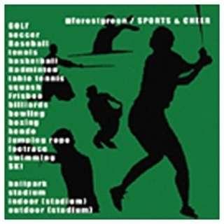 "(原楽器)/""Kaerucafe"" Sports & Cheer 【CD】"