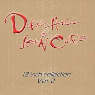 ダリル・ホール&ジョン・オーツ/ 12インチ・コレクション vol.2 【CD】