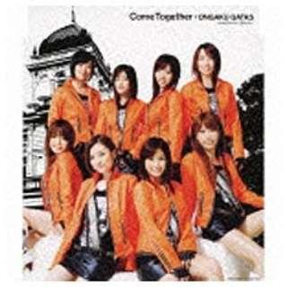 音楽ガッタス/Come Together 【CD】