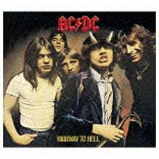 AC/DC/地獄のハイウェイ 【CD】