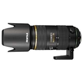 カメラレンズ smc PENTAX-DA★60-250mmF4ED[IF] SDM APS-C用 ブラック [ペンタックスK /ズームレンズ]