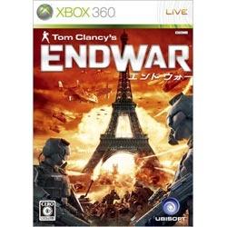 エンド ウォー(Xbox 360)