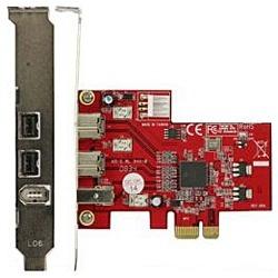 玄人志向 IEEE1394b-PCIe IEEE1394ボード