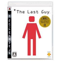 The Last Guy 製品画像