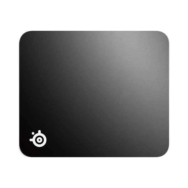 63004 ゲーミングマウスパッド QcK black