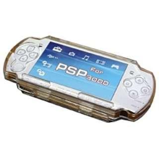 クリアプロテクタ【PSP-3000】