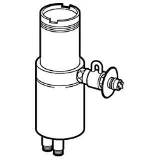 CB-SSF6 分岐水栓 [食器洗い乾燥機用]