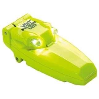2220 VB3 懐中電灯 フラッシュライト High Visibility Yellow [LED /ボタン電池 /防水]