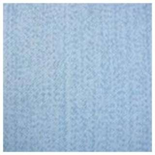 2枚組 遮光ドレープカーテン クレア(100×200cm/ブルー)