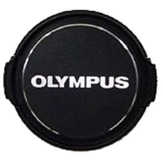 レンズキャップ(ブラック) LC-40.5