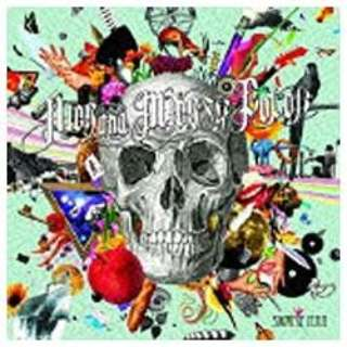 HIGH and MIGHTY COLOR/swamp man 【CD】