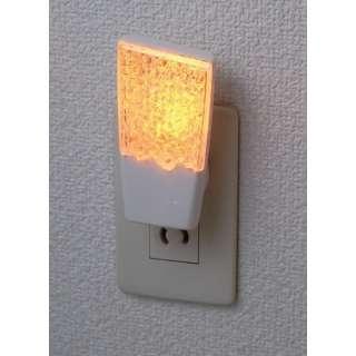 LED付センサーライト PM-L112-AM アンバー