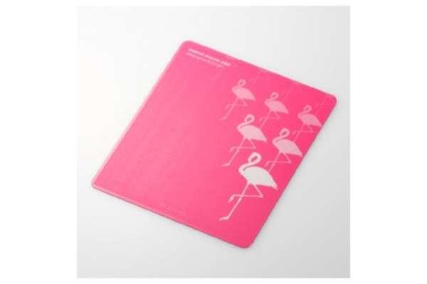 マウスパッドのおすすめ15選 エレコム「animal mousepad(アニマル マウスパッド)」MP-111C