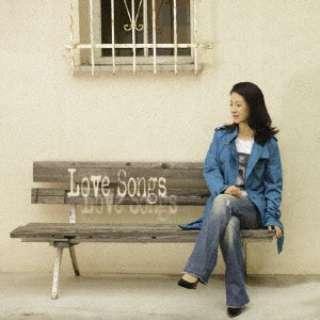 坂本冬美/Love Songs ~また君に恋してる~ 【CD】