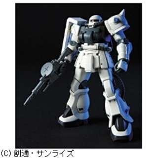 HGUC 1/144 ザクII F2型 連邦軍仕様【機動戦士ガンダム0083 STARDUST MEMORY】