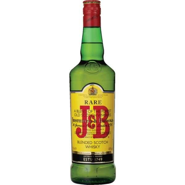 J&B レア 700ml【ウイスキー】