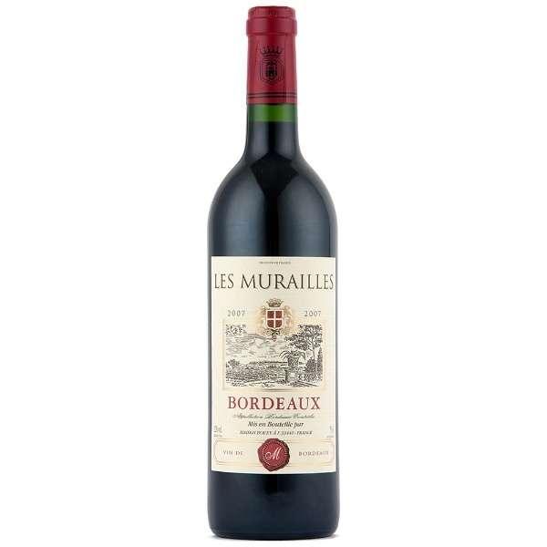 レ・ミュレイユ ルージュ 750ml【赤ワイン】