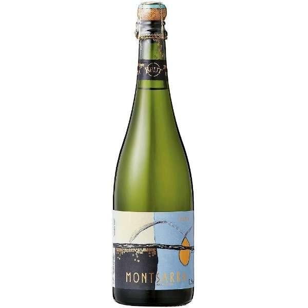モンサラ カヴァ ブリュット 750ml 【スパークリングワイン】