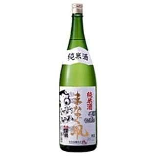 爛漫 まなぐ凧 純米 1800ml【日本酒・清酒】
