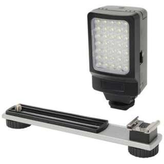 LEDライトセット ブラケット付 E-6269