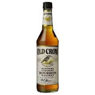オールド・クロウ 700ml【ウイスキー】