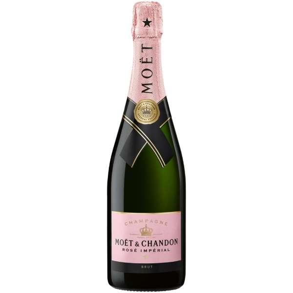 [正規品] モエ・エ・シャンドン ブリュット・アンペリアル ロゼ 750ml【シャンパン】