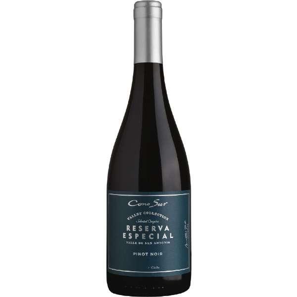 コノスル ピノ・ノワール レゼルバ・エスペシャル ヴァレー・コレクション 750ml【赤ワイン】