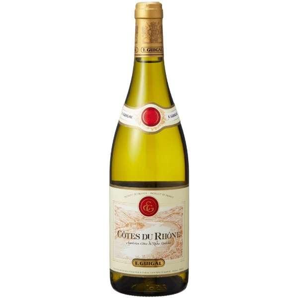 E・ギガル コート・デュ・ローヌ ブラン 750ml【白ワイン】
