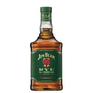 ジムビーム ライ 700ml【ウイスキー】
