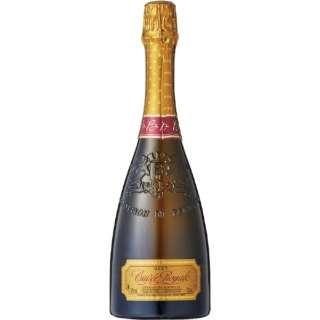ジャン・ルイ・バララン キュヴェ・ロワイヤル クレマン・ド・ボルドー ブリュット NV 750ml【スパークリングワイン】