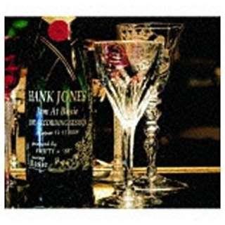 ハンク・ジョーンズ/Jam at Basie featuring Hank Jones 【CD】
