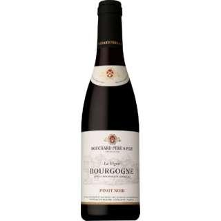 ブシャール・ペール・エ・フィス ブルゴーニュ・ラ・ヴィニエ ハーフ 375ml【赤ワイン】
