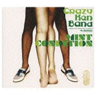 クレイジーケンバンド/MINT CONDITION 初回限定盤 【CD】