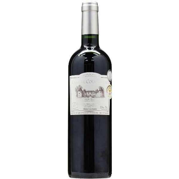 シャトー・クロノー 750ml【赤ワイン】