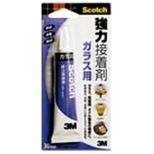 スコッチ 強力接着剤 ガラス用(30ml) 6425N